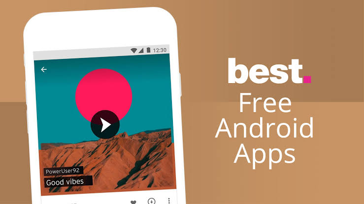 Top 10 Best Andriod Apps You Should Download Today